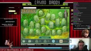 Online slots HUGE WIN 1.5 euro bet - Secret of the stones MEGA WIN