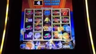 Quick Hits Qh-Pro Slot Machine Max Bet Quick Hits Fever Free Spin Bonus Coeur d'Alene Casino