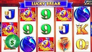 Wicked Winnings IV slot machine #31