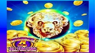 BUFFALO GOLD $$$ SUPER FREE GAMES•AMAZING! BACK UP SPINS•CASINO GAMBLING!