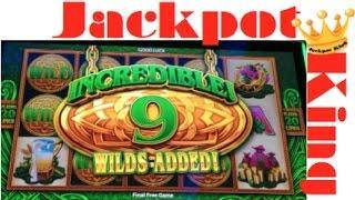 Wild Leprechaun Slot Machine **FUN BONUS SPINS**