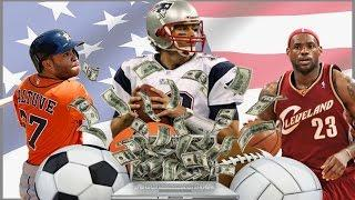 The Future of Sports Betting in the U.S.