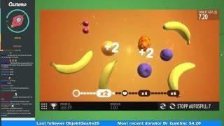 Fruit Warp - Big Win - Oranges