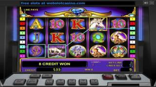 Unicorn Magic ™ Free Slots Machine Game Preview By Slotozilla.com