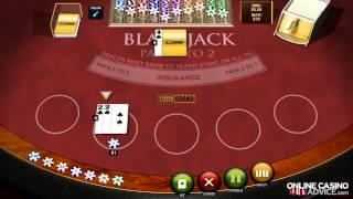 Blackjack Player Decisions - OnlineCasinoAdvice.com