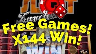 Sons of Anarchy - Free Games & Re-Trigger Big Wins! ♠ SlotTraveler ♠