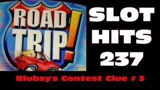Slot Hits 237 • Road Trip!  •