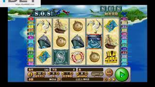 iHABA SOS Slot Game •ibet6888.com