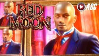 *NEW* RED MOON (TOTAL ECLIPSE) | Aristocrat - Vampire Slot Machine Bonus Wins