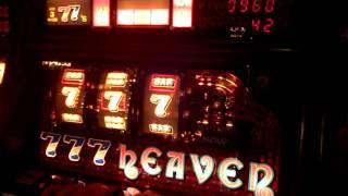 777 HEAVEN - PROJECT .... Mr P's Classic Amusements - www.mrpsclassicamusements.co.uk