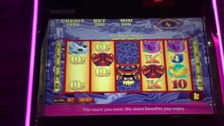 Heaven & Earth - (Heaven) Bonus - $2 Bet. First time playing or ever