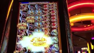 EL TORO SLOT MACHINE BONUS **MAX BET - HUGE WIN | SlotTraveler
