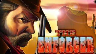 The Enforcer NSW