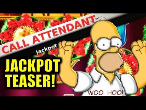 NAME THIS GAME? JACKPOT TEASER!! | Slot Machine Bonus Jackpot Win Preview
