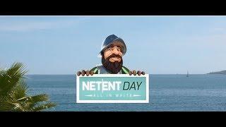 NetEnt Day 2017 - Malta