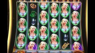 70 Free Spins Heidi's Bier Haus