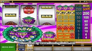 All Slots Casino Cash Clams Classic Slots