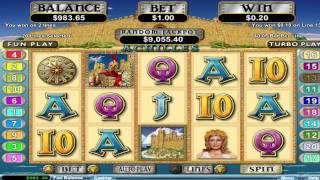 free slot machine achilles