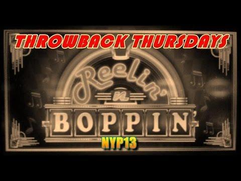 Aristocrat - Reelin' n Boppin' Slot Bonus