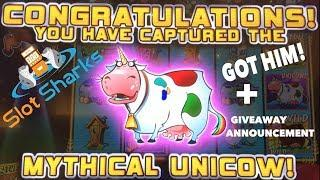 Got The UNICOW LIVE ! Invaders Return from The Planet Moolah !