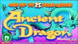 Ancient Dragons slot machine