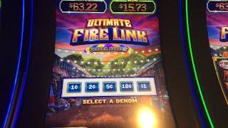 New Slot Preview Ultimate Fire Link Sg Demo Play