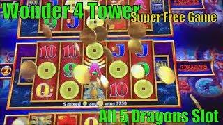 Tower Slots