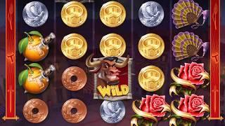 Wild Toro Slot - Casino Kings