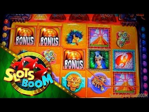 Blazing Phoenix 4 Bonuses - 5c WMS Video Slots