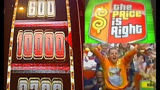 BRENT DOES GAMESHOWS!!! • AND HIGH LIMIT WHEEL OF FORTUNE! • AND WINS!! • BRENT SLOTS