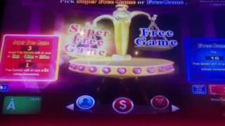 China Shores Jackpot Slot Machine Bonus - Super Free Games
