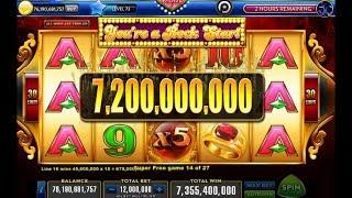 OMG!! Super Free Games on Fortune's Way! HUGE WINS! HEART OF VEGAS