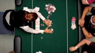 Victoria Coren Vicky Coren- EPT 3, London - Strong Play From Coren - PokerStars.com