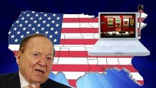 Expanding American Online Gambling?