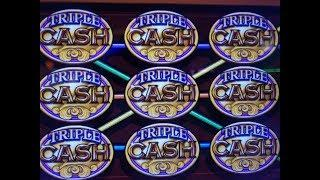 Big Win - Free play Slots @ San Manuel Casino & Pechanga - Gems, Triple Cash, Triple Red Hot 赤富士スロット