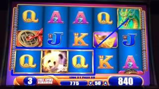 Far East Fortunes II Slot Machine Bonus