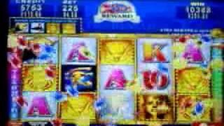 Extra rewards slot machines james bond casino royal omega uhr