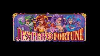 Jester's Fortune™