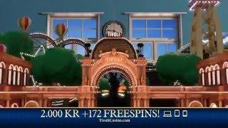Tivoli Casino Review & Rating by Casino Bonus Tips