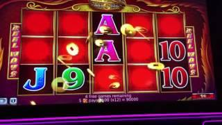 5 Treasures Jackpot At The Cosmopolitan In Las Vegas