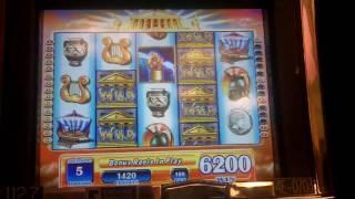 Zeus Slot Bonus - WMS