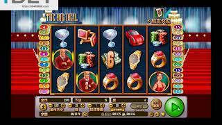 iHABA The Big Deal  Slot Game •ibet6888.com