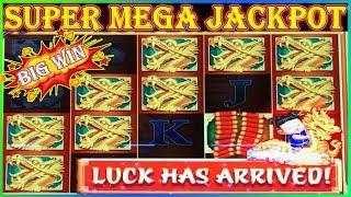 MY BIGGEST JACKPOT ON FU NAN FU NU • LUCK HAS ARRIVED •