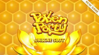 Pollen Party Online Slot Promo