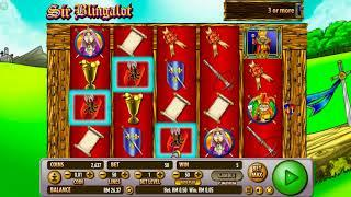 iHABA Sir Blingalot Slot Game •ibet6888.com