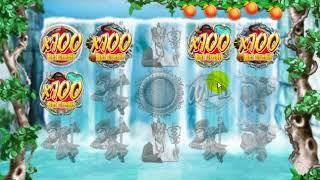Journey To The West new slot from Genesis Gaming dunover tests...