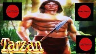 Multiply those 7's + Big Win on TARZAN ~ Grand Free Games Bonus ~ Live Slot Play @ San Manuel