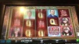 Crap HANDPAY not worth watching at $750/pull at the Cosmopolitan Las Vegas