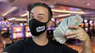⋆ Slots ⋆ LIVE $5,000 HIGH LIMIT ⋆ Slots ⋆ Agua Caliente Casino #ad