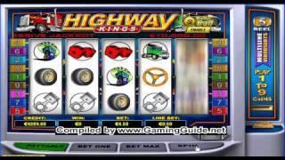 Europa Casino Highway Kings Slots